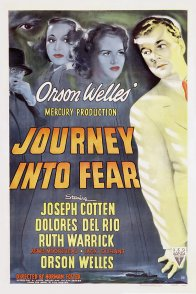 Affiche du film : Au pays de la peur