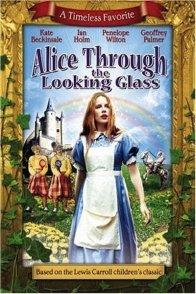 Affiche du film : Alice, à travers le miroir