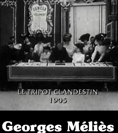Photo du film : Le clandestin