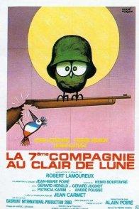 Affiche du film : Clair de lune