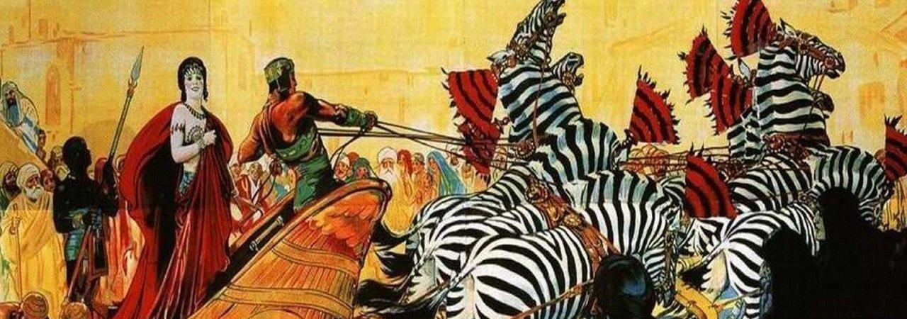 Photo du film : Le roi des rois