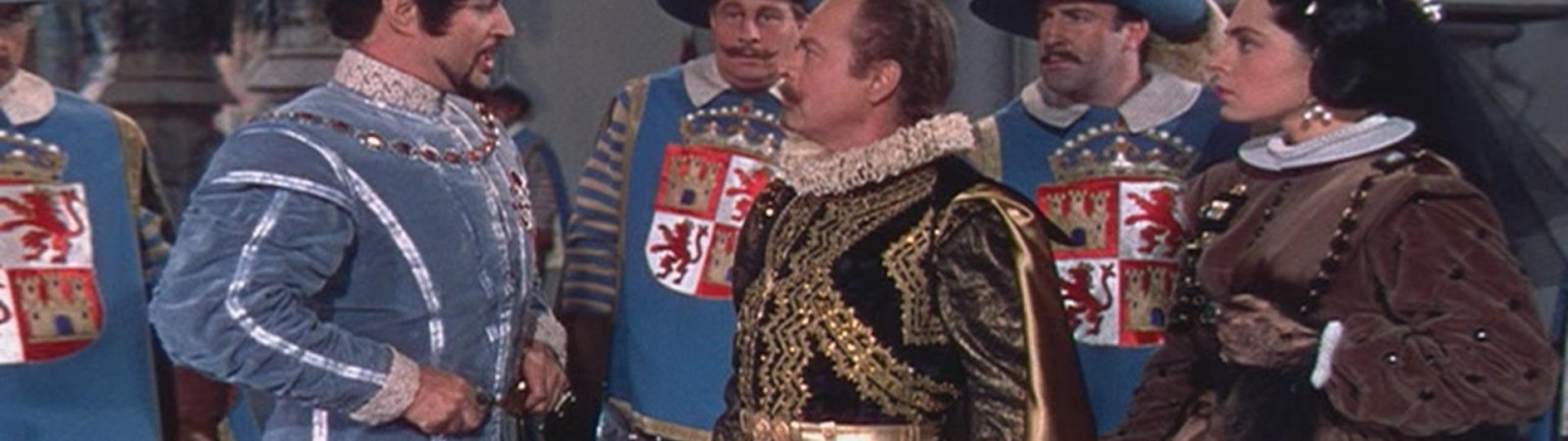 Photo du film : Les aventures de don juan
