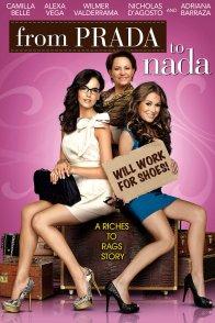 Affiche du film : From Prada to Nada