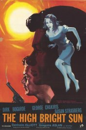 background picture for movie Dernière mission à Nicosie
