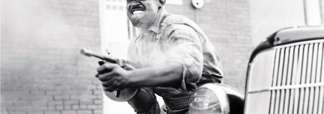 Photo du film : Dillinger