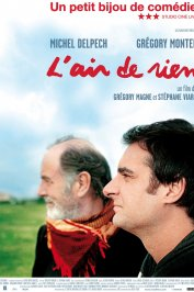 background picture for movie L'air de rien
