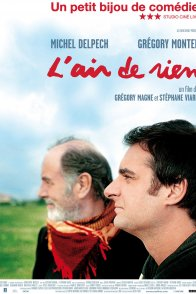Affiche du film : L'air de rien