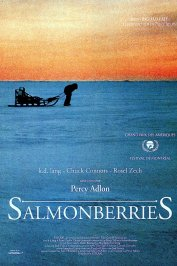 background picture for movie Salmonberries