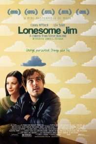 Affiche du film : Lonesome Jim