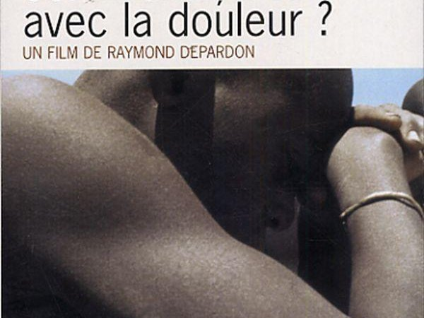Photo dernier film  France Dhelia
