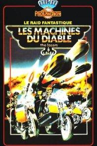 Affiche du film : Les machines du diable