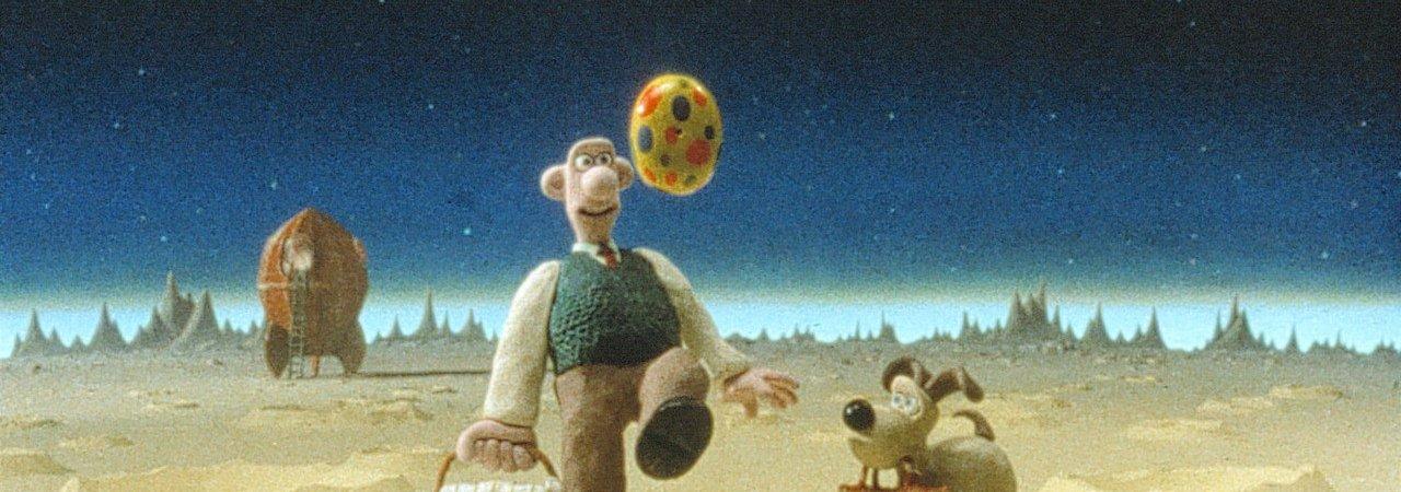 Photo du film : Wallace et Gromit
