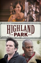 background picture for movie Highland Park
