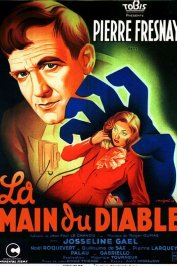 background picture for movie La main du diable