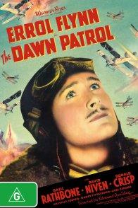 Affiche du film : La patrouille de l'aube