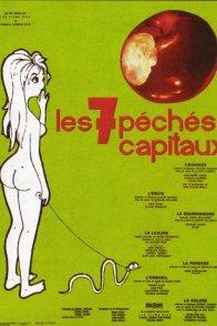 Affiche du film : Les sept peches capitaux