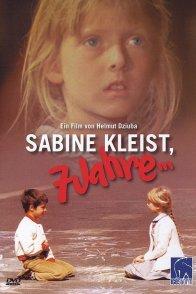 Affiche du film : Sabine