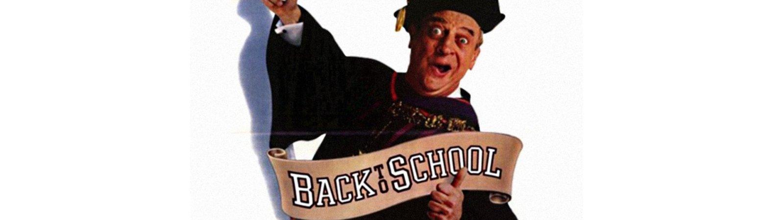 Photo du film : Back to school (retour a la fac)