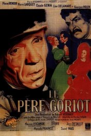 background picture for movie Le pere goriot