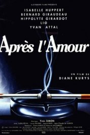 background picture for movie Apres l'amour