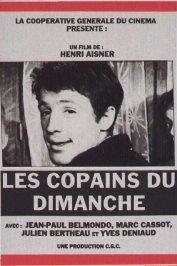 background picture for movie Les copains du dimanche