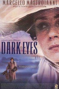 Affiche du film : Les yeux noirs