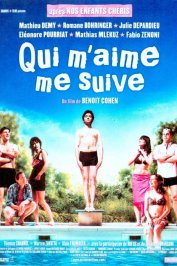 background picture for movie Qui m'aime