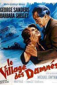 Affiche du film : Damnés