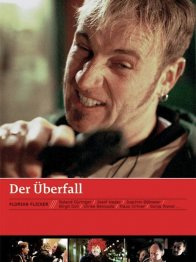Photo dernier film  German Lorente