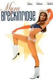 background picture for movie Myra breckinridge