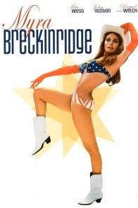 Affiche du film : Myra breckinridge