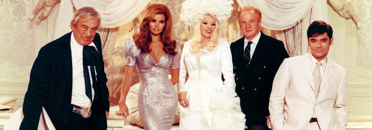 Photo du film : Myra breckinridge