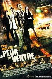 background picture for movie La peur au ventre