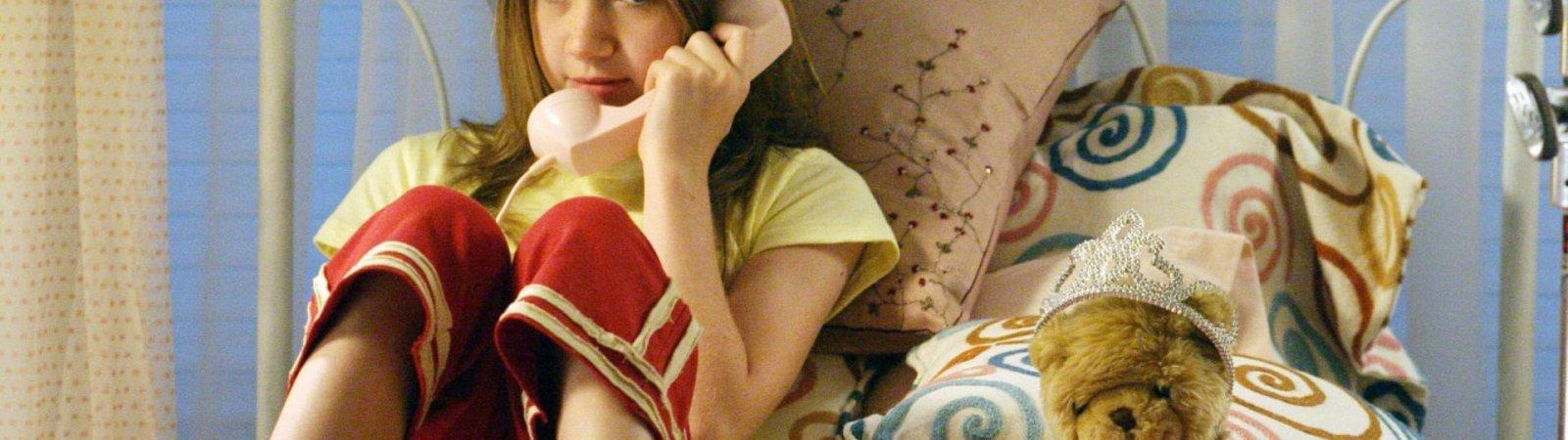 Photo dernier film  Erin Norris
