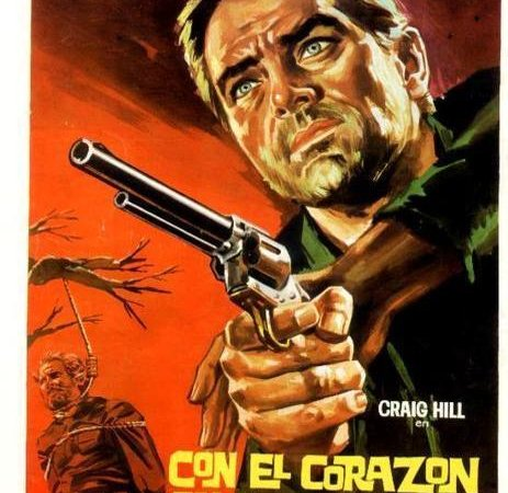 Photo du film : Adios hombre