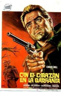 Affiche du film : Adios hombre