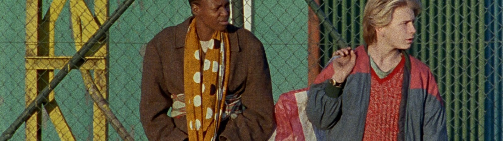 Photo du film : La promesse