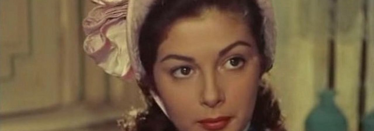 Photo dernier film  Edith Mera