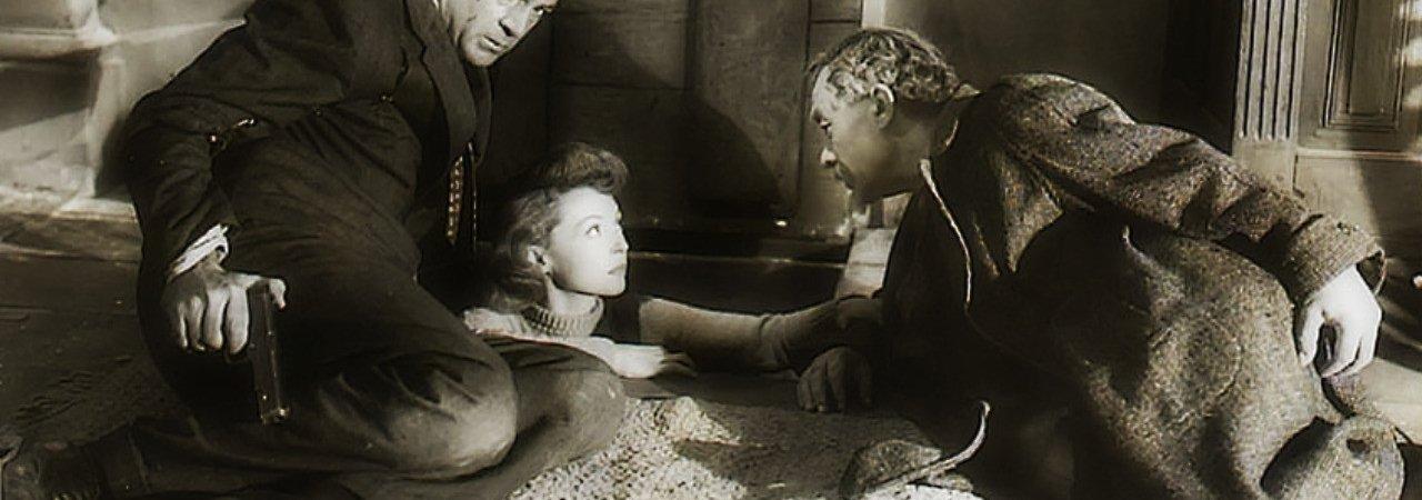 Photo dernier film Isabelle Pasco