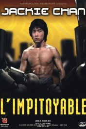 background picture for movie L'impitoyable