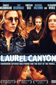 Affiche du film : Laurel canyon