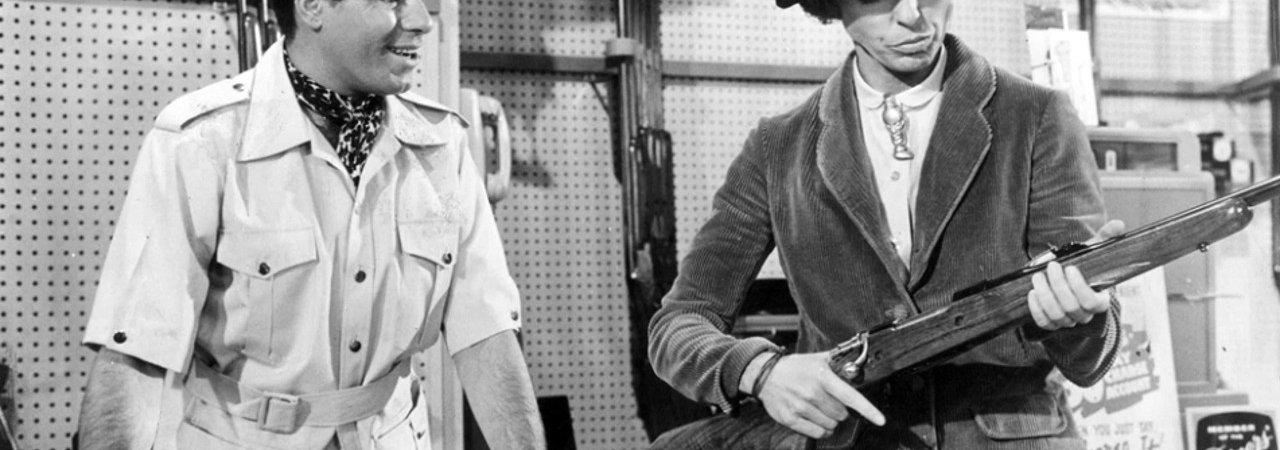 Photo du film : Un chef de rayon explosif