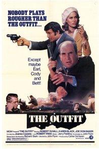 Affiche du film : L'organisation
