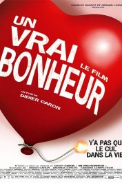 background picture for movie Un vrai bonheur