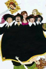 Affiche du film : Milady