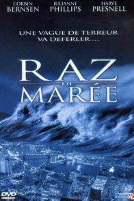 Affiche du film : Raz-de-maree : alerte sur la cote