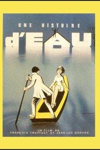 Affiche du film : Une histoire d'eau