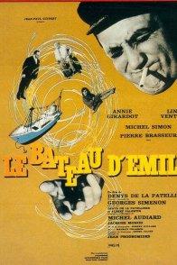 Affiche du film : Homard