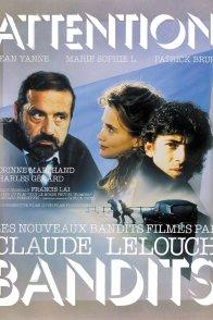 Affiche du film : Bandidos