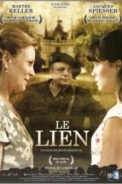 background picture for movie Le Lien